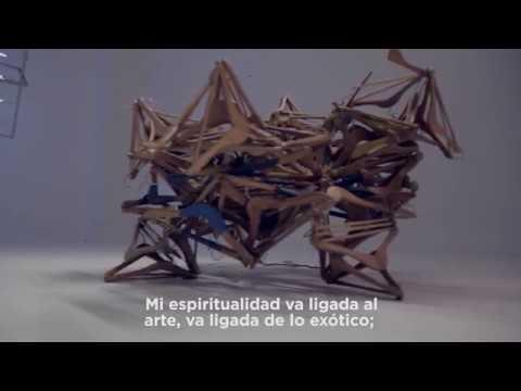 Mónica Van Asperen - Artista Visual