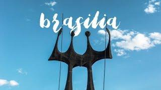 BRASÍLIA é LINDA