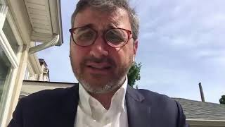 Thank You Hashem for TorahAnytime - R. Chaim Rosenfeld