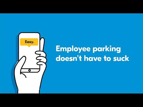 Parkable - Parking that doesn't suck