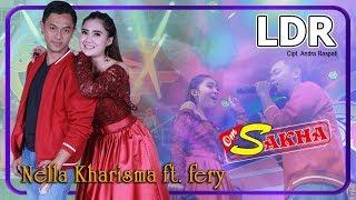 Nella Kharisma - LDR (Cinta Jarak Jauh) (feat. Fery) Mp3