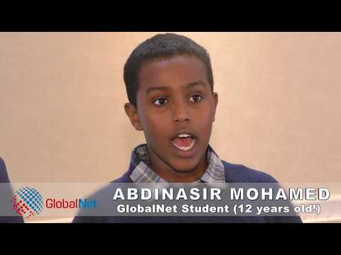 GlobalNet - Producing The Next Generation of Somali IT Experts