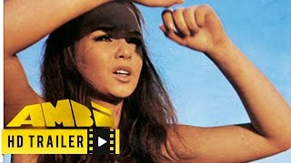 Repeat youtube video Eugenie: The Story of Her Journey Into Perversion / Official Trailer (1970)