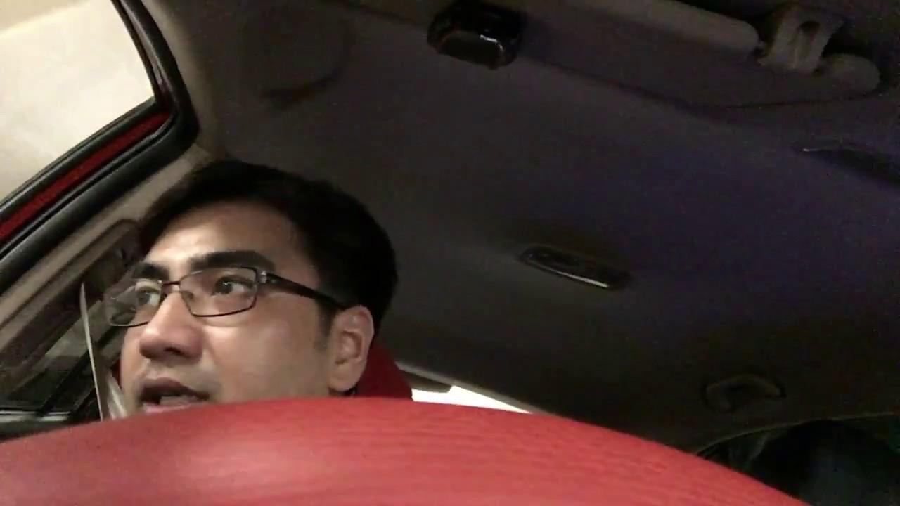 Kia Rio Rubber Window Seal 200 Budget Fix Youtube 2005 Sedona Motor
