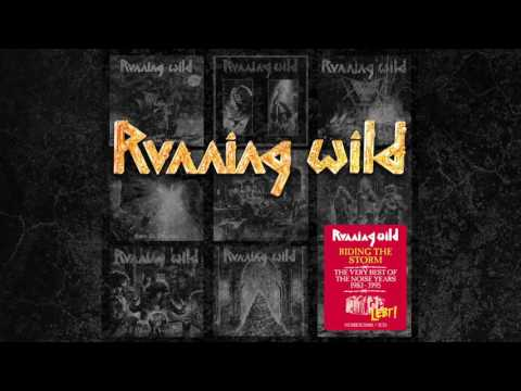 Running Wild - Riding The Storm mp3
