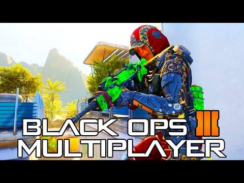 NEW FFAR GUN DARK MATTER GAMEPLAY - BLACK OPS 3 MULTIPLAYER GAMEPLAY DOUBLE CRYPTOKEYS (BO3)