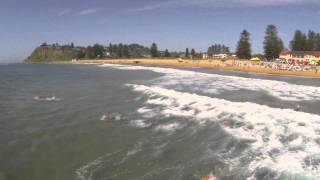 Summer of Surf Grand Final Ironman