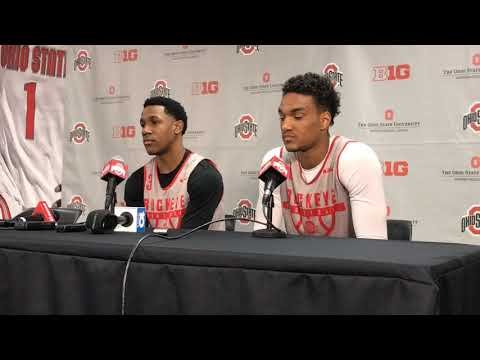 No. 16 Ohio State basketball vs. Indiana preview: TV info, key players, stats, prediction