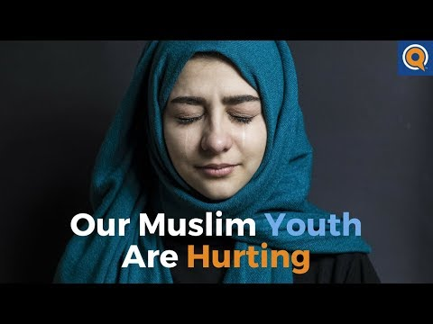 Our Muslim Youth Are Hurting   Ramadan 2018 Fundraising Campaign