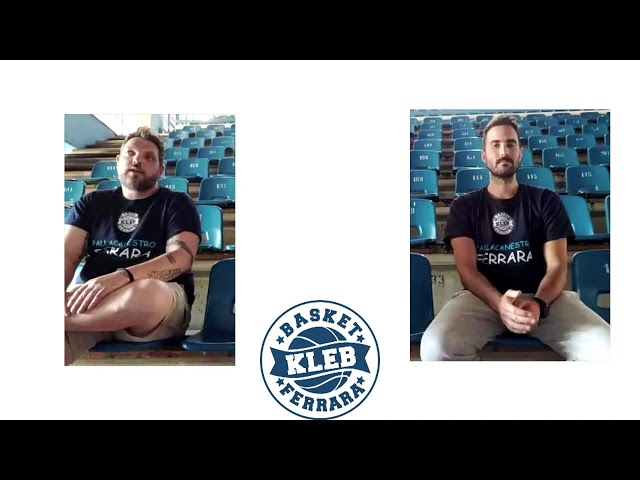 INTERVISTA DOPPIA – MATTEO GIOVANARDI e ANDREA SCHINCAGLIA