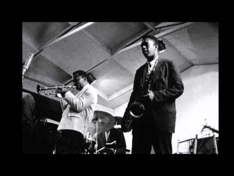 Miles Davis with John Coltrane- March 22, 1960 Konserthuset, Stockholm [1st concert]