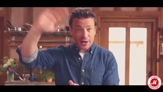 Совет от Джейми Оливер №3: секрет приготовления лосося на сковороде-гриль Tefal