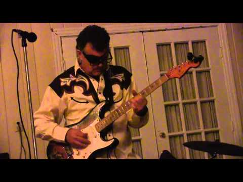 Mike Morgan And The Crawl - The Crawl