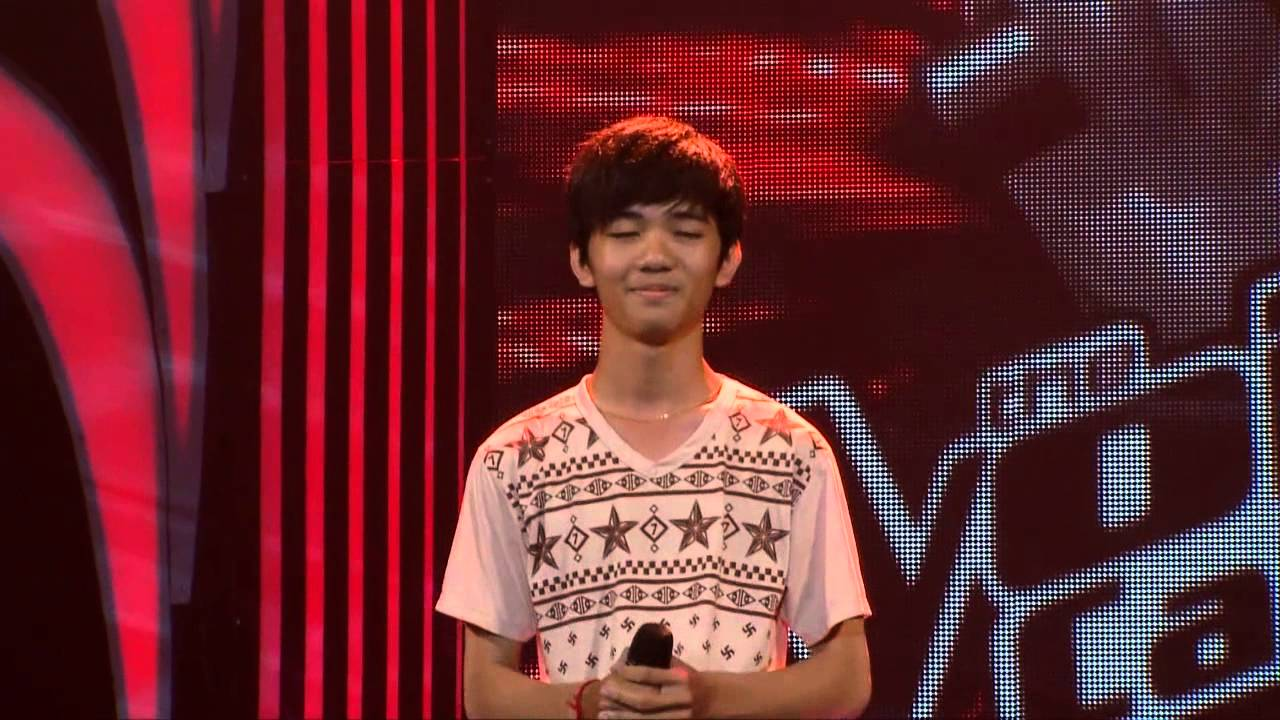 The Voice Cambodia - ម៉ម សុផារ័ត្ន -​​ I Won't Let You Go - 10 Aug 2014