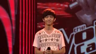 The Voice Cambodia - ម៉ម សុផារ័ត្ន - I Won