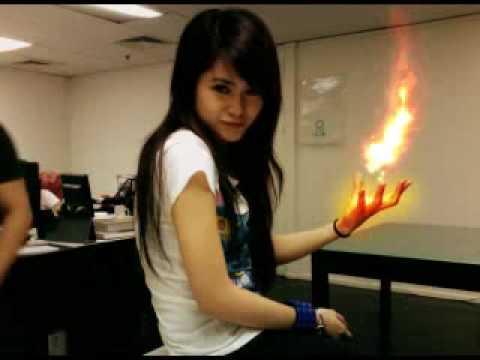 Lenie's Fire