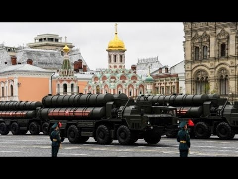 Indian-Russian Arms Deal: Implications in the West