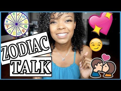 Turn Ons for Each Zodiac Sign!! - ZODIAC TALK