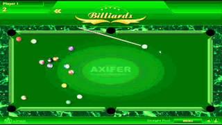 Axifer Billar Juegos Online Gratis