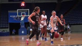 WBB vs Centenary Highlights
