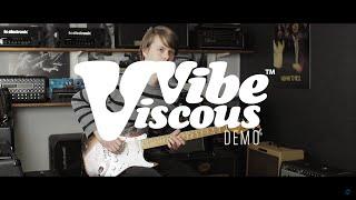 0% Talk 100% Tones - Viscous Vibe