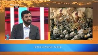Kudüs'ün Gizemli Tarihi, Mescid-i Aksa ve Filistin - Gök Kubbemiz - TRT Avaz