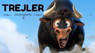 Ferdinand / HD trejler #1 / u bioskopima od 21. decembra