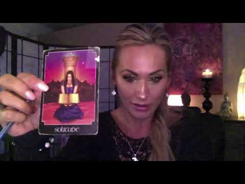 Aries February 2018 Intuitive reading