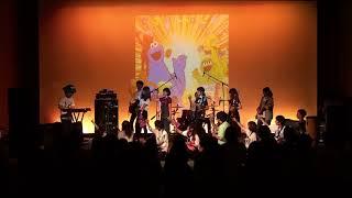 セサミストリートのテーマ / 東京スカパラダイスオーケストラ (cover) ...
