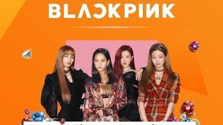 BLACKPINK SHOPEE 181119 LIVE ON SICC INDONESIA HD