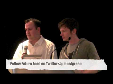 Using Social Media to te a TV  and Restaurant: Future Food Chefs