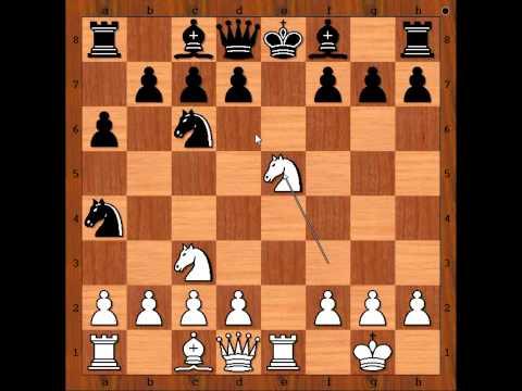 The King Hunt: Bailey v Brown - AUSTRALIA 1951
