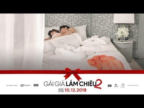 Gái Già Lắm Chiêu 2 #FilmMaking EP5 - Bí mật cảnh giường chiếu của Miss Q & Jack