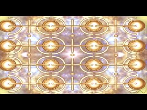 Alignment to the Diamond Light Codes ~ The Elders June Solstice Transmission