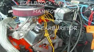 1985 chevy truck, dump truck frame off restoration
