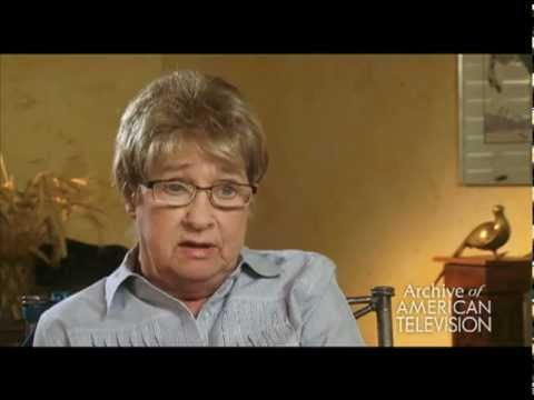 "Kathryn Joosten on ""The West Wing"" - EMMYTVLEGENDS.ORG"