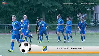 BZ Liga Gr3 SP7 Vogelheimer SV vs Blau Gelb Überruhr 17 9 2017