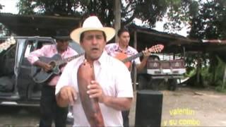 Tus besos son cumbia Valentin Vera - Vinces Ecuador