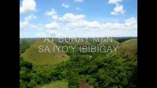 Pilipinas Kong Mahal (with lyrics)