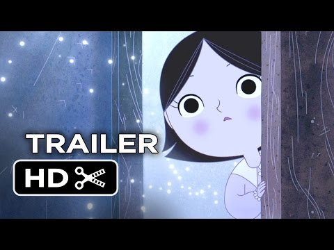 Song of the Sea Official US Release Trailer - Irish Animated Movie HD