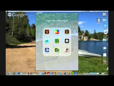 iPad Accessibility Options