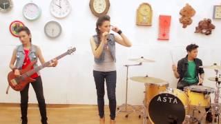 ASTA - Sesal (Official Video)