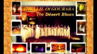 The Ahellil of Gurara 3 Algeria