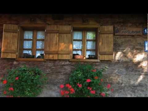 Croatia Rural Country Tourism - Hrvatska Lonjsko polje seoski turizam ''Biser Moslavine''(photos)