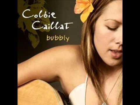 Bubbly - Colbie Caillat (Emiliö Remix)