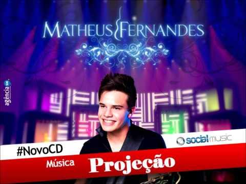 Projeção - Matheus Fernandes