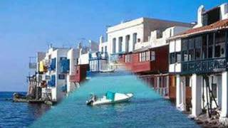 Grécia (Atenas, Santorini, Mikonos e Rodes)(Video com as melhores fotos das maravilhosas Ilhas Gregas. Imagens da Cidade de Atenas, ilhas como Santorini, Mikonos e Rodes., 2007-06-04T03:48:05.000Z)
