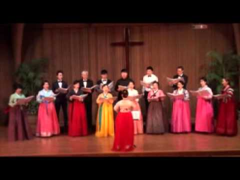 20th Korean Concert for Veterans and Adoptive Families 2016