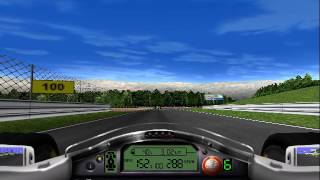 Monaco Grand Prix Racing Simulation 2 (GP