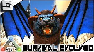 triple manticore tame ark survival evolved s2e15 modded ark w pugnacia dinos